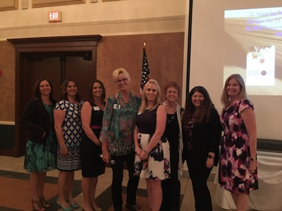 2017 Chamber Women in Business Committee