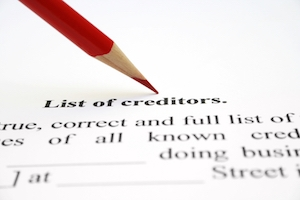 Debtor Creditor Disputes