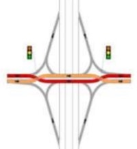 Diverging Diamond Interchanges in Florida