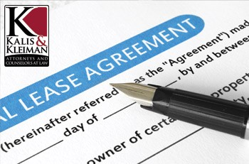 Landlord Tenant Disputes | Fort Lauderdale Real Estate Lawyers