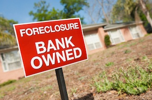 Lien Foreclosure