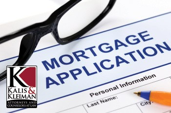 Mortgage Transactions