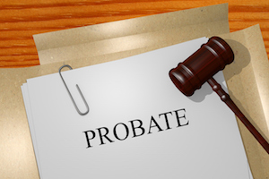 Probate - Gavel